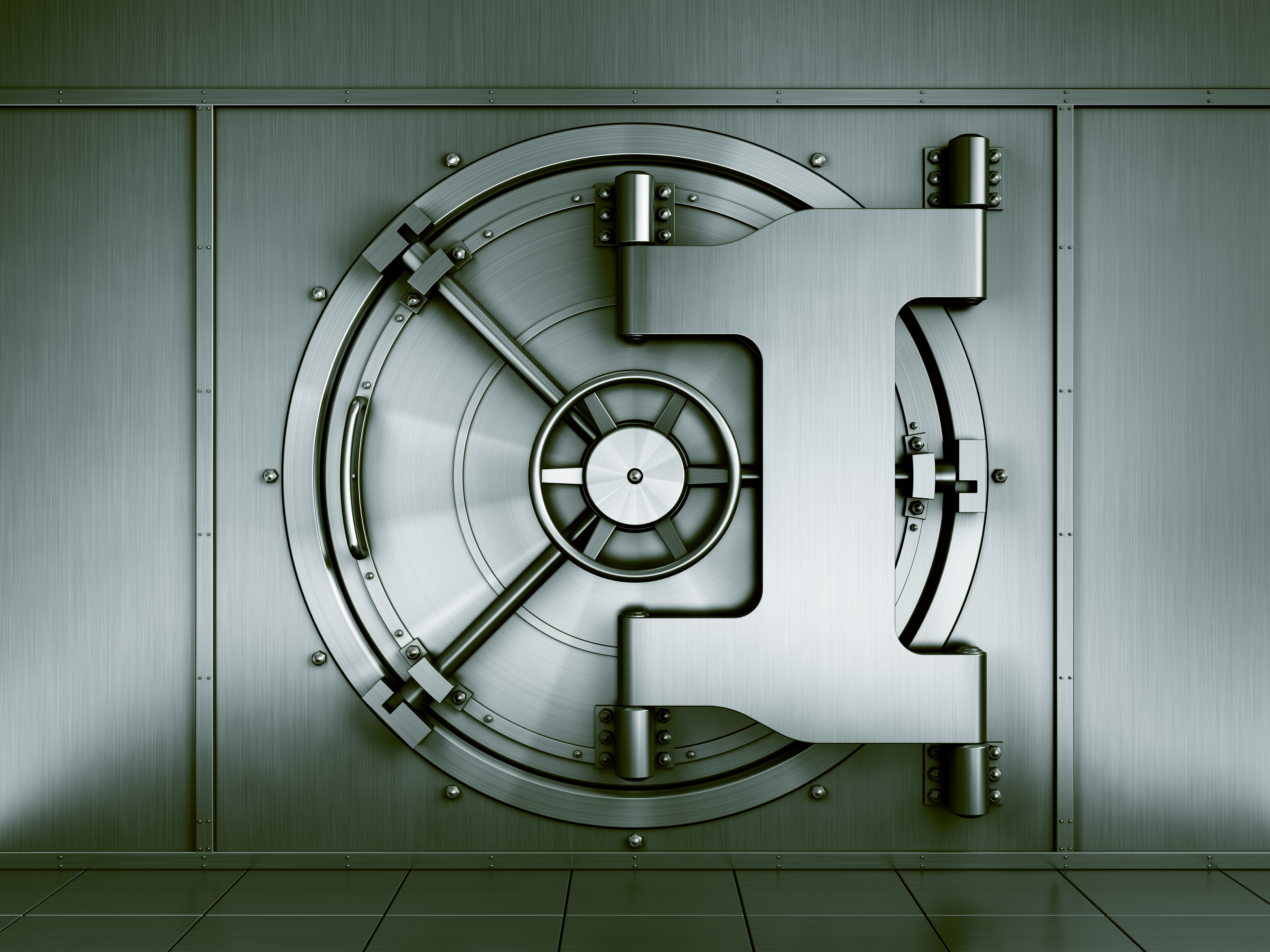 Keep payment data encrypted with a comprehensive encryption process.