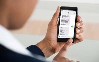 5 Ways to Improve Patient Experience Through Text Messaging