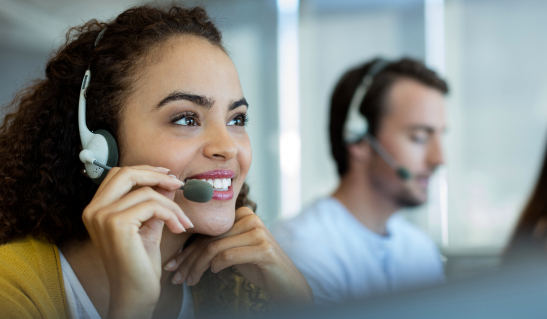 Five Strategies That Will Take Your Contact Center to the Next Level