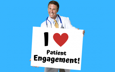 """Patient Engagement"" is Not Just a Catchphrase"