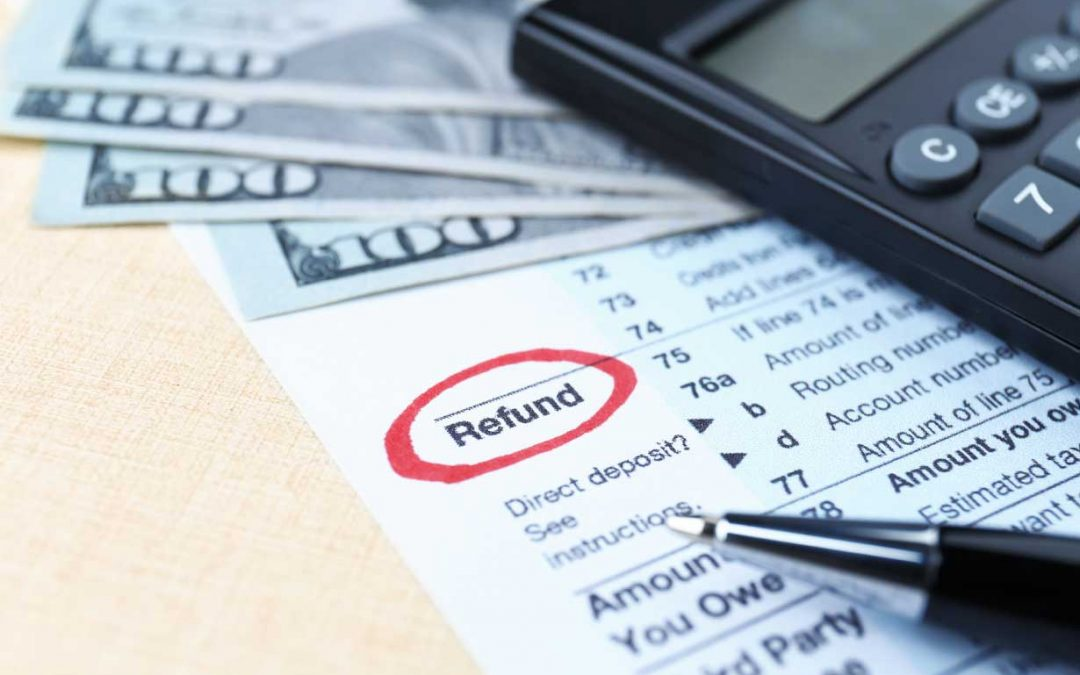 5 Tools to Maximize Debt Collection Revenue During the 2020 Tax Refund Season